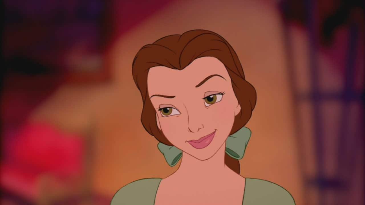 Belle's Cunning – worst disney princess