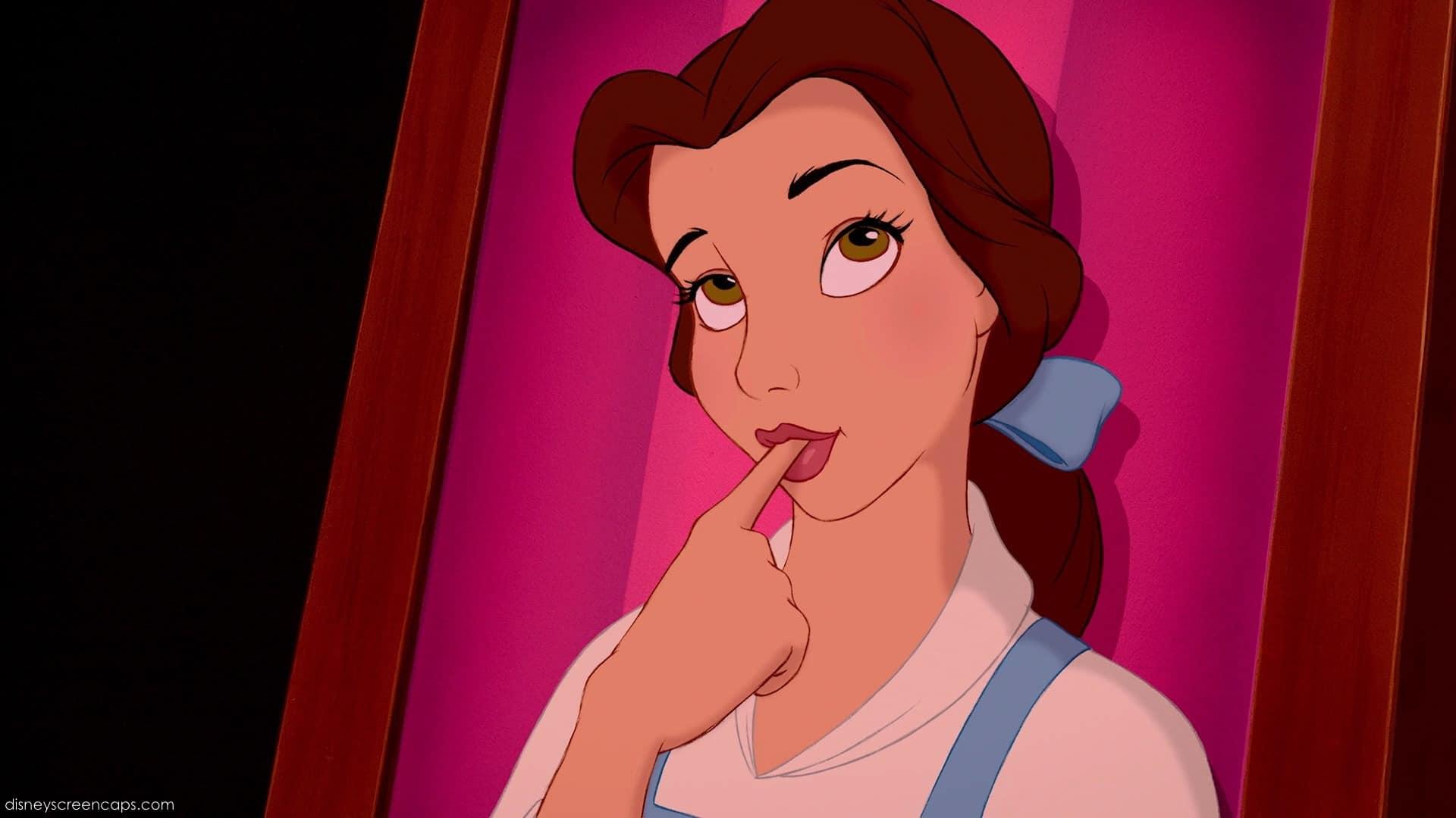 Belle's Sexually Manipulative – worst disney princess