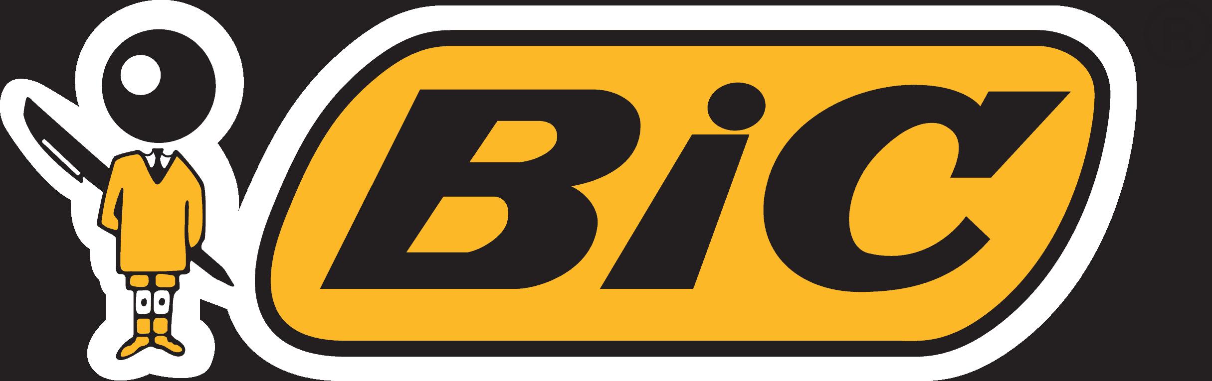 Bic Man