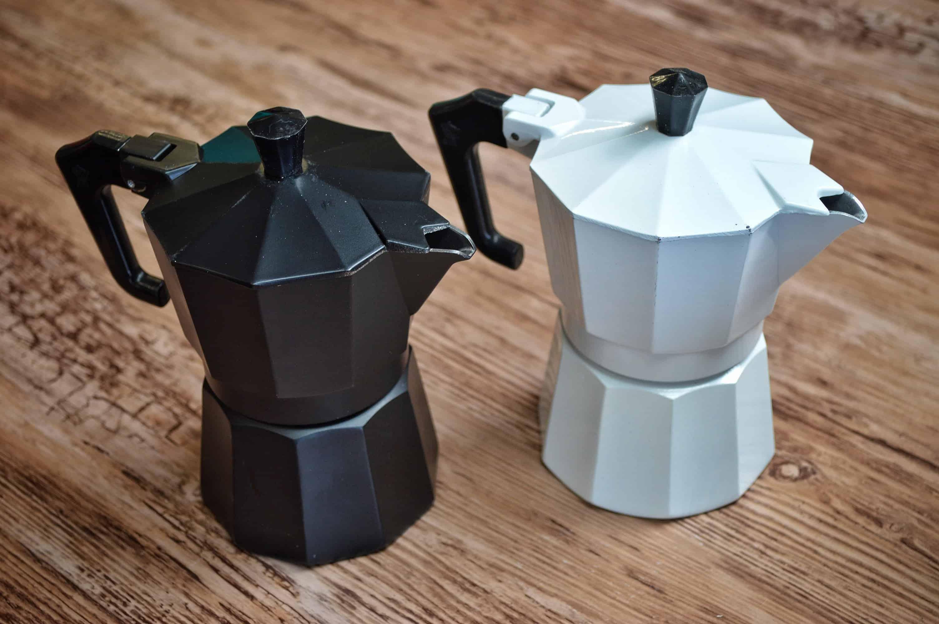 Coffee Pots – gift registry idea