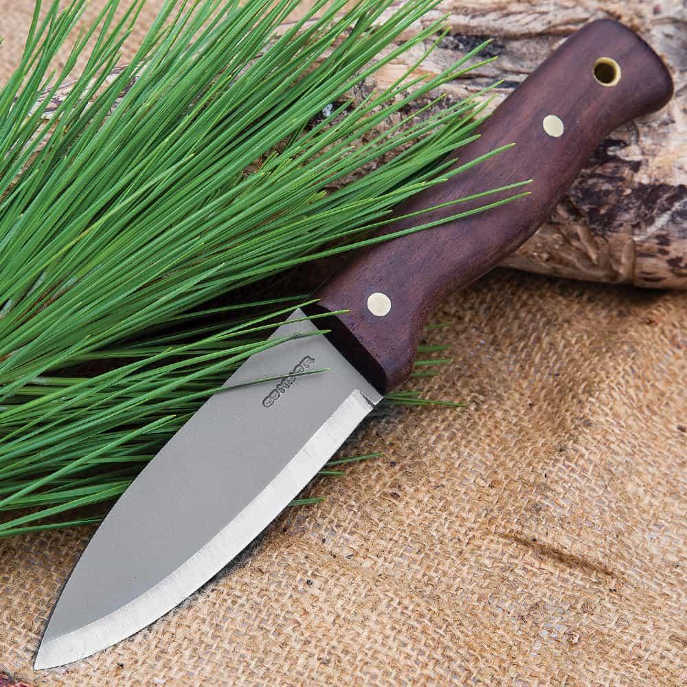 Condor Bushlore – bushcraft knife
