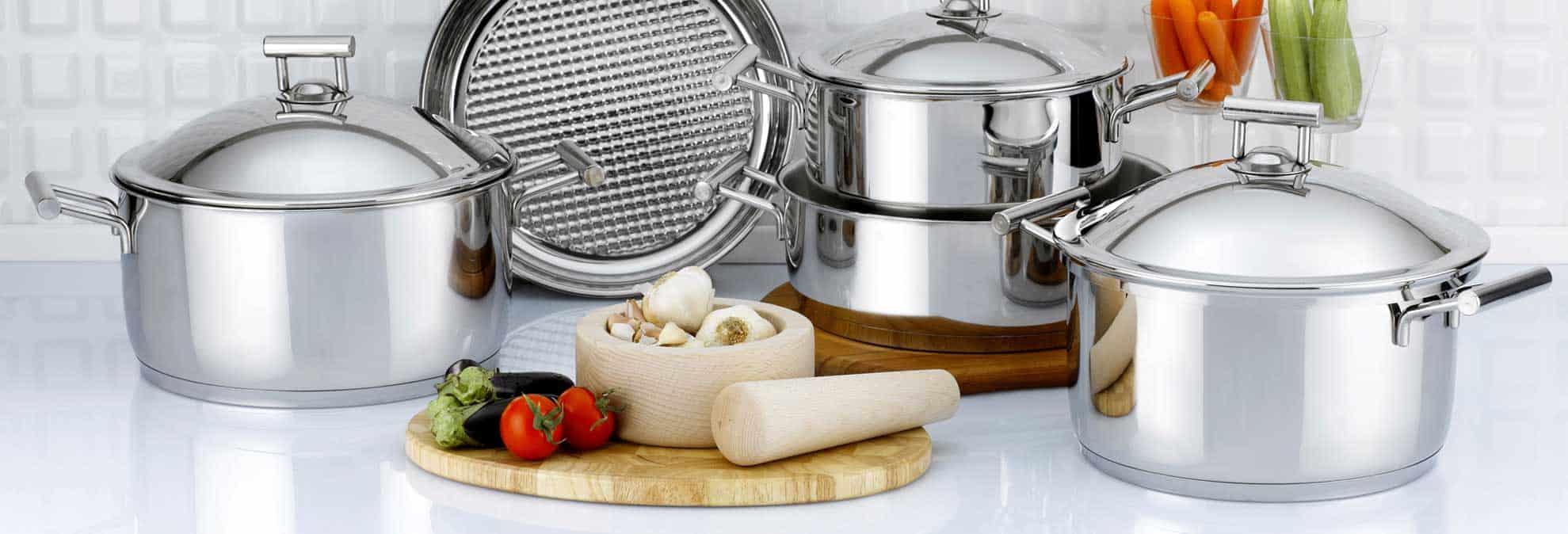Cookware – registry gift idea