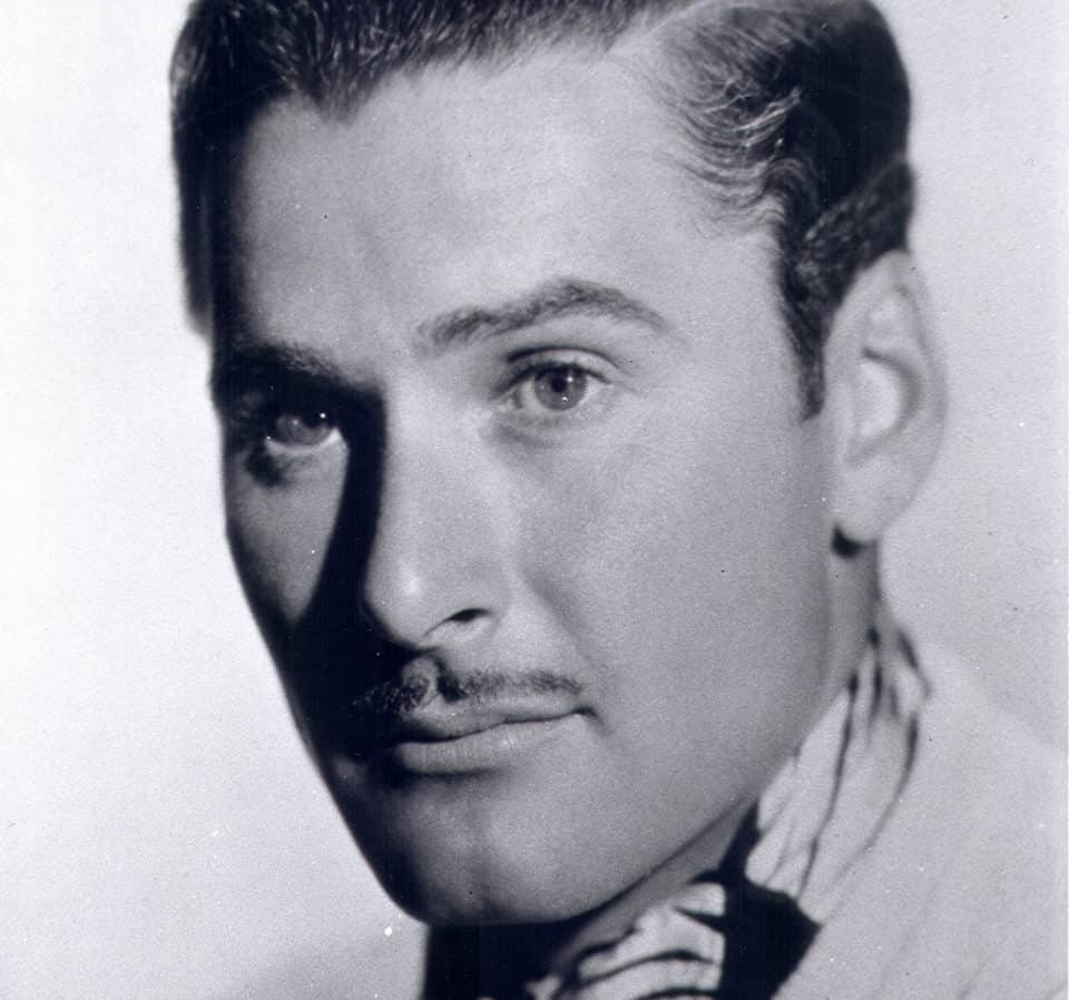 English mustache type