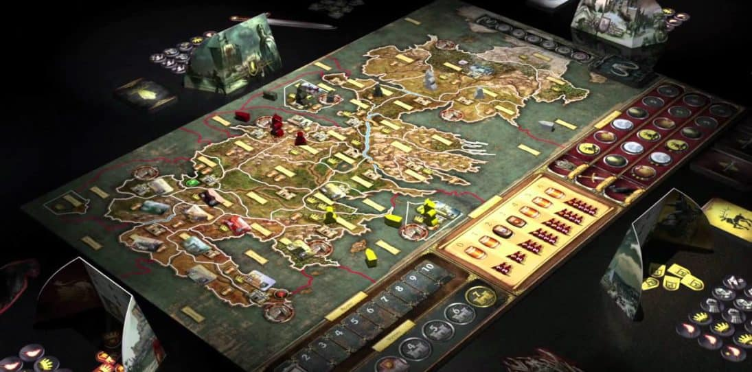 The 17 Best Board Games For Analog Play Time