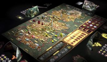 Game of Thrones board game 345x200 The 17 Best Board Games For Analog Play Time