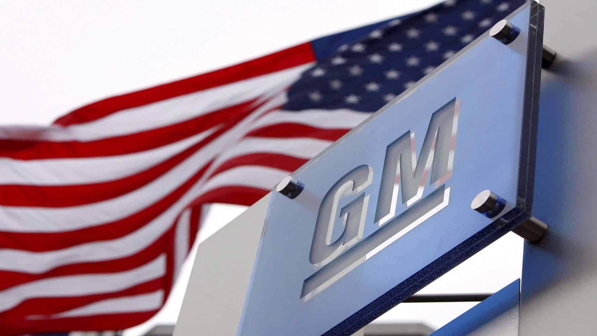 General Motors – famous brand fact