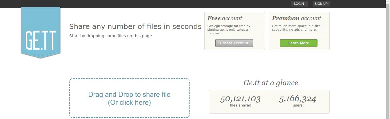 Gett – useful website