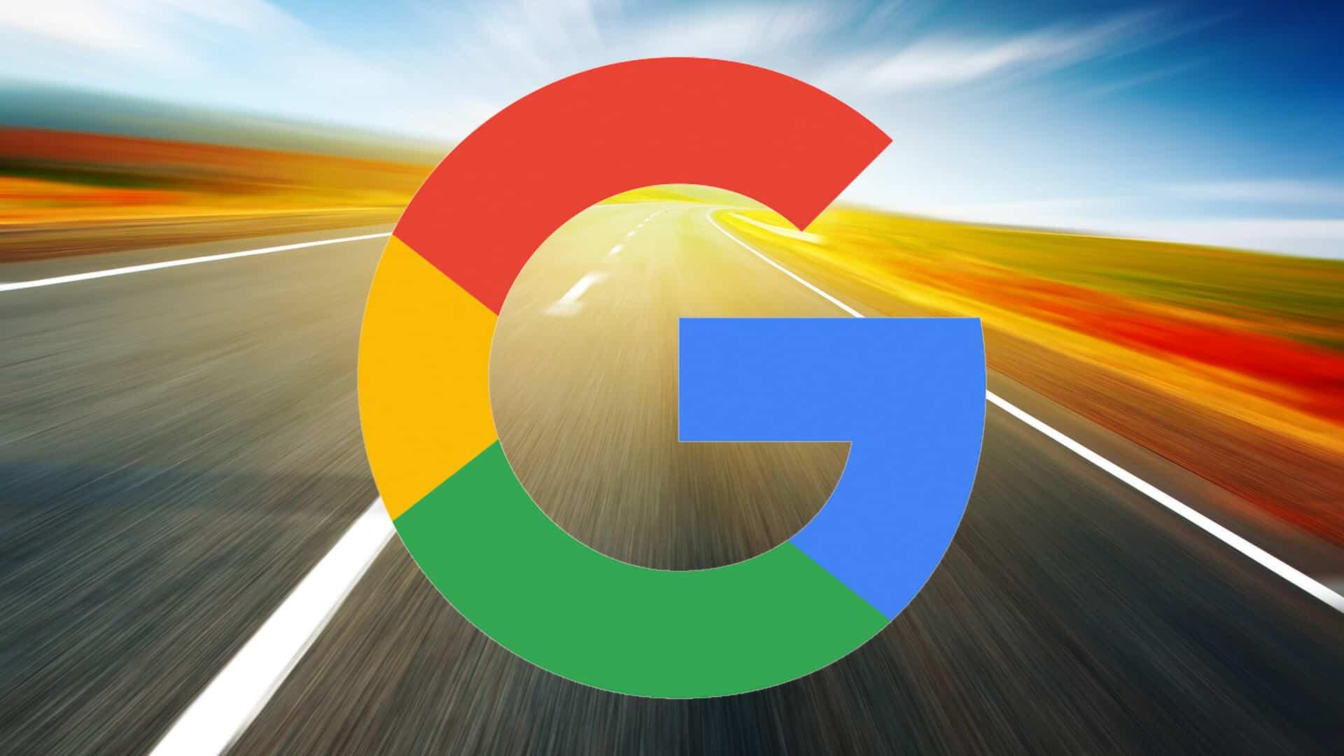 Google – famous brand fact