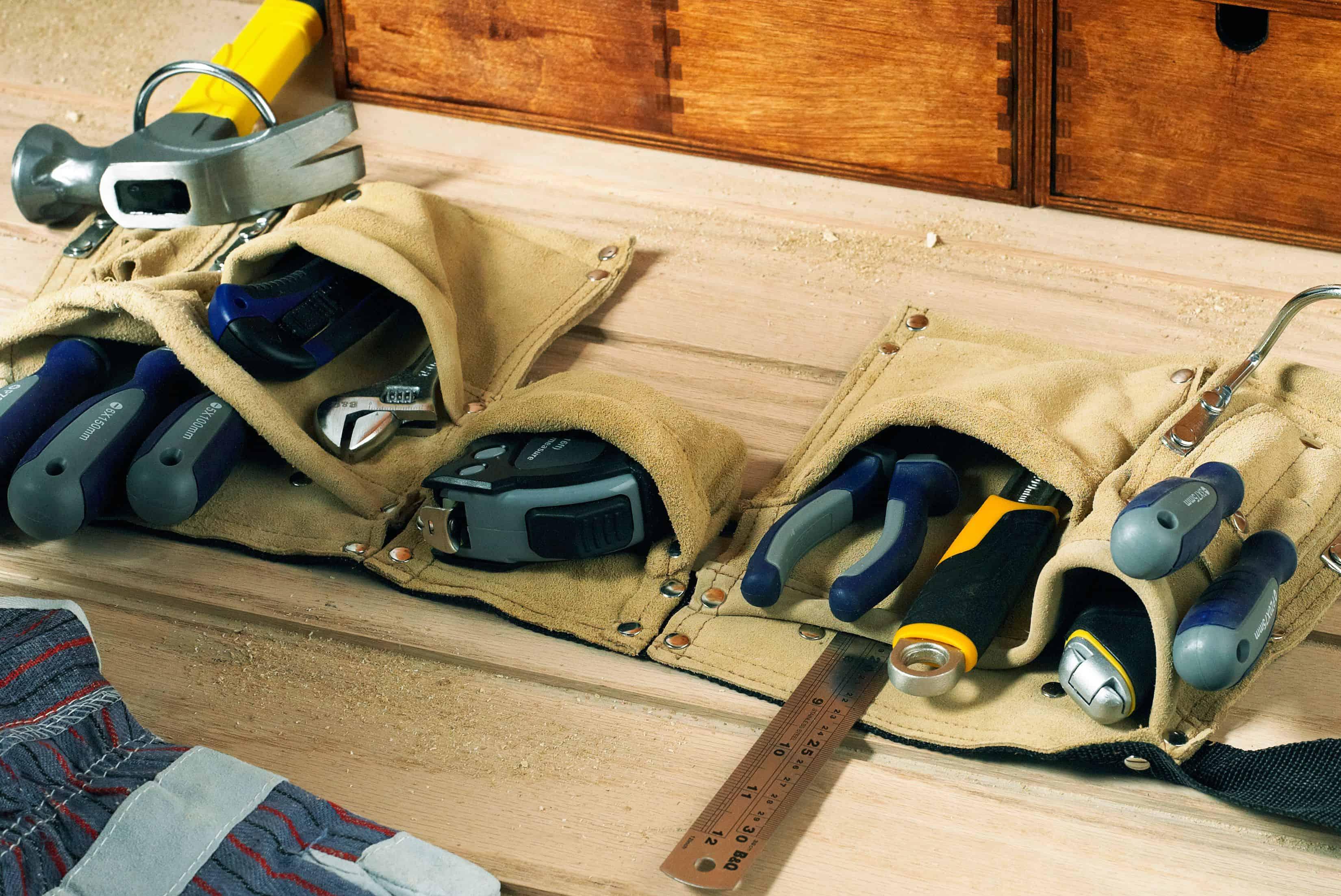 Hand Tools – gift registry idea