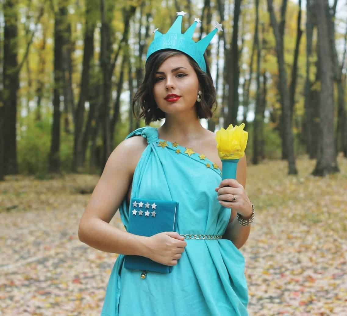 Icon of Hope – halloween costume idea