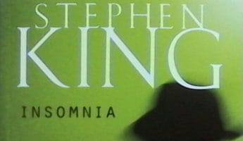 Insomina stephen king book 345x200 12 Stephen King Works In Need of Filming/Remaking