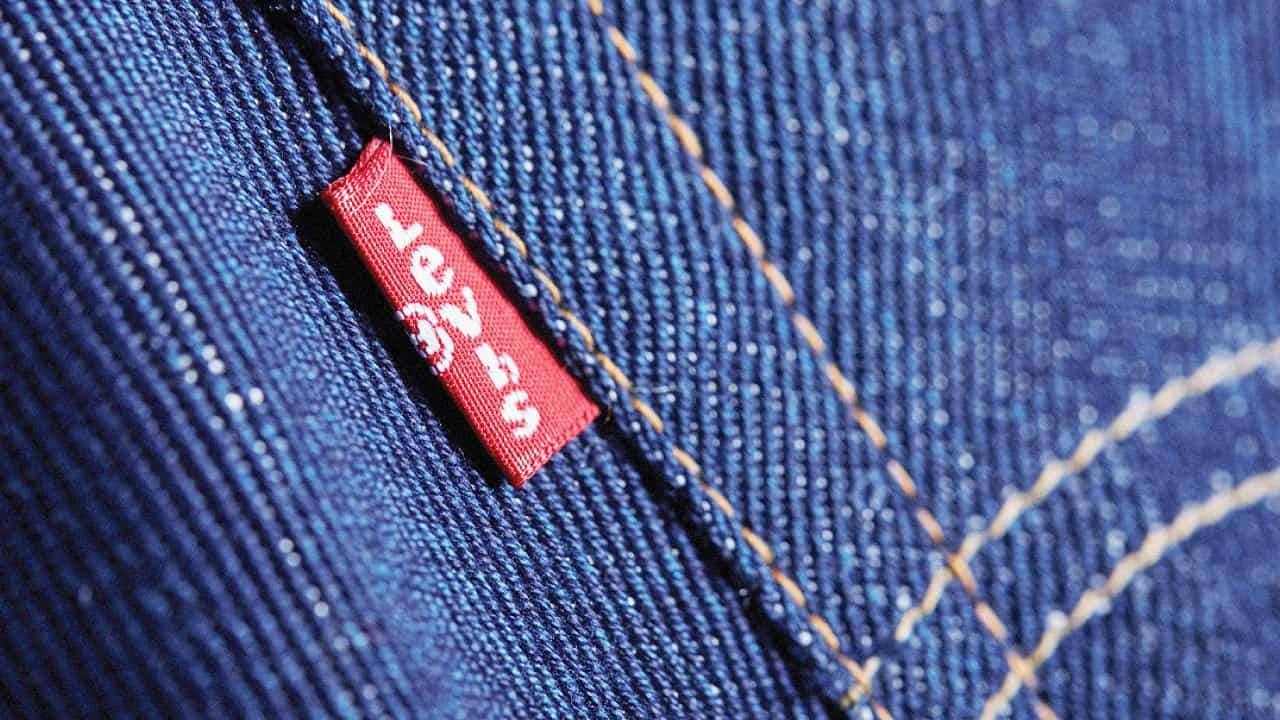 Levis – famous brand fact