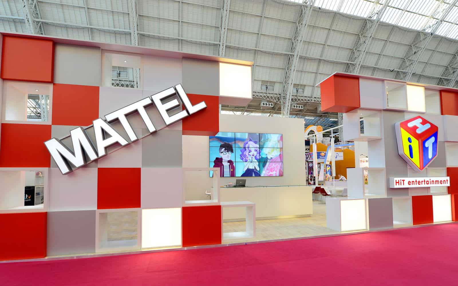Mattel – famous brand fact