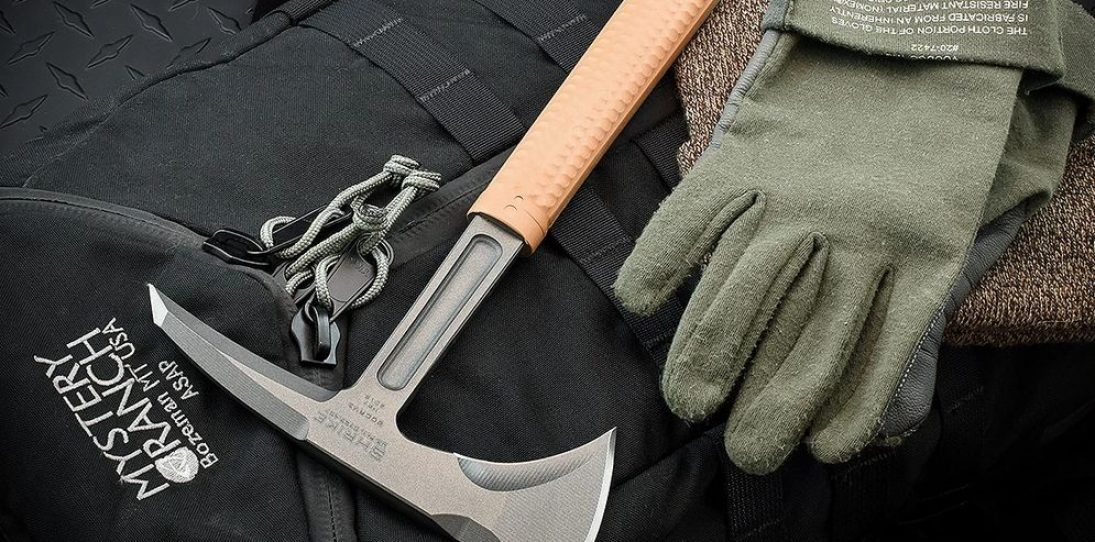 Modern Tactical Axe