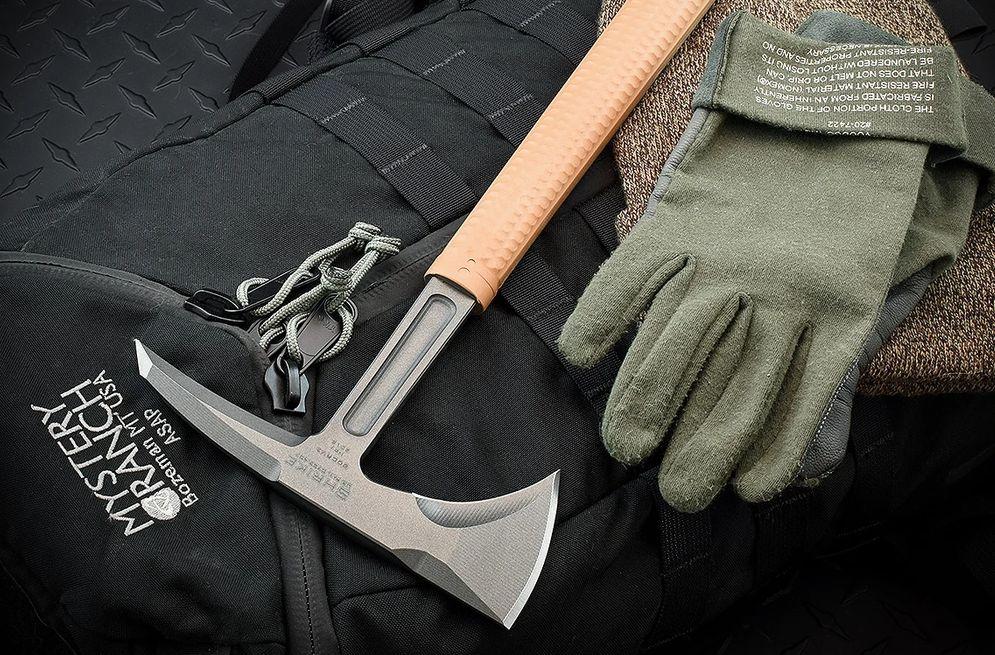 Modern Tactical Axe