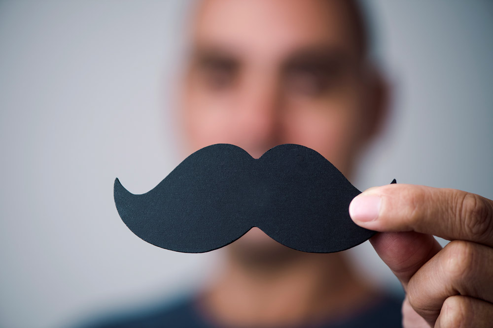 Mustache styles 12 Most Bitchin Mustache Styles to Wear With Honor
