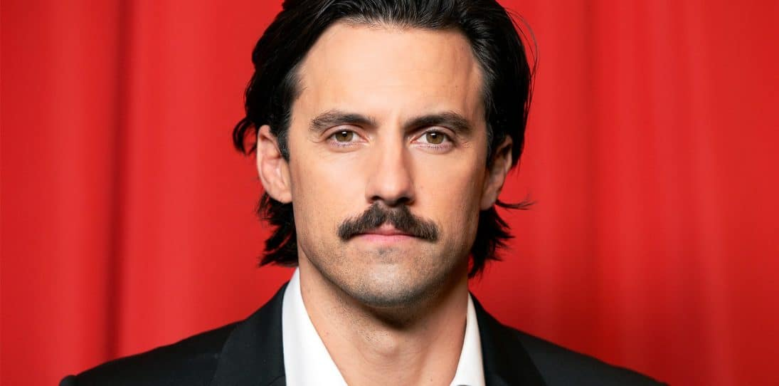 Time To Be Legends With The 12 Most Bitchin' Mustache Styles