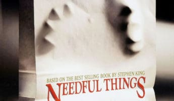 Needful Things stephen king book 345x200 12 Stephen King Works In Need of Filming/Remaking
