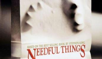 Needful Things stephen king book 345x200 12 Stephen King Works In Need of Filming/Remaking