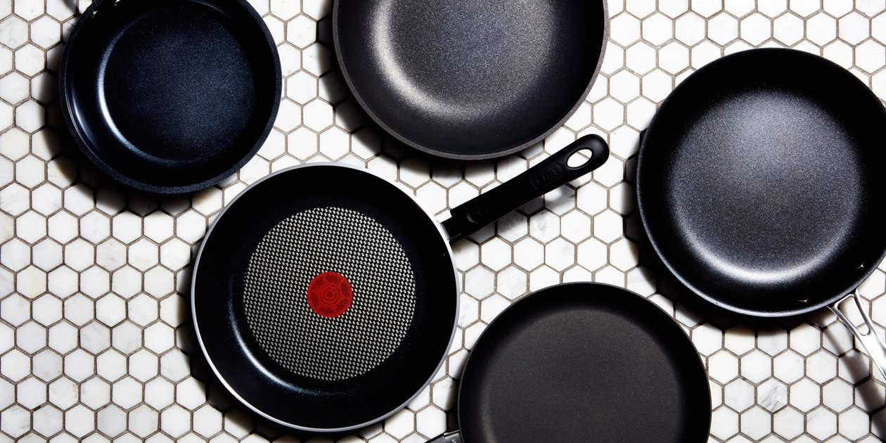Nonstick Cookware – product stop buying