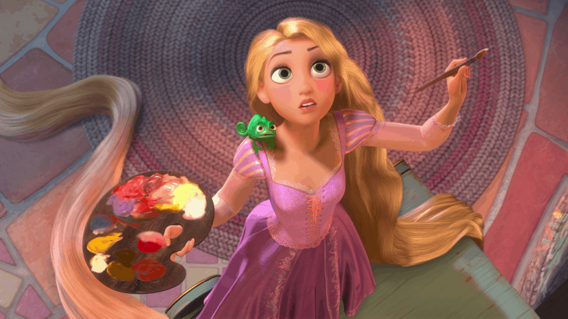 Other Disney Princesses Show Some Redeeming Qualities – belle worst