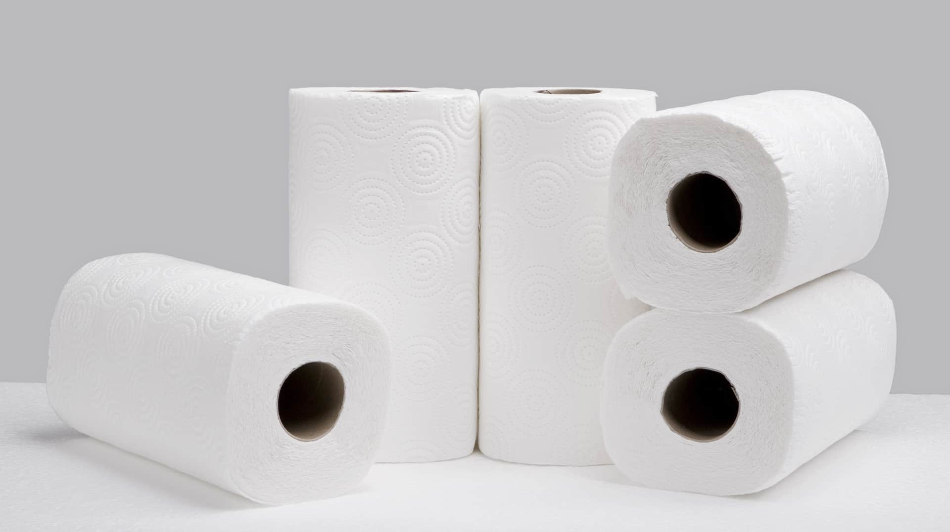 Paper Towels – product stop buying
