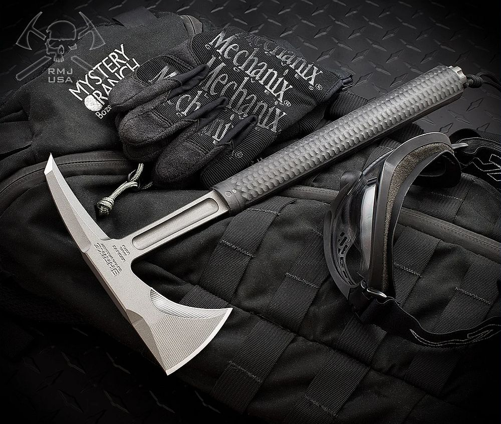 RMJ Tactical S13 Shrike