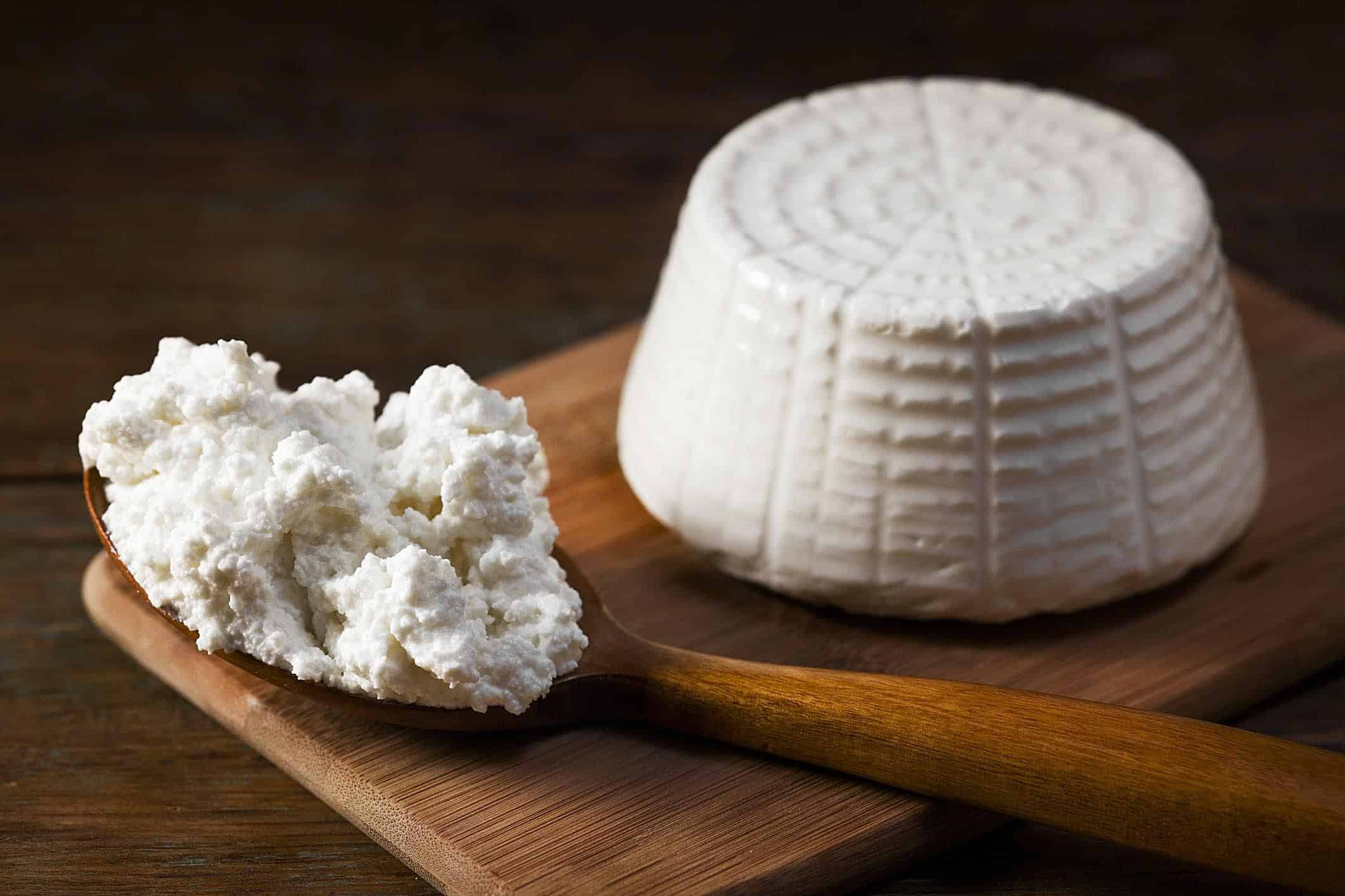 Ricotta Cheese – product stop buying