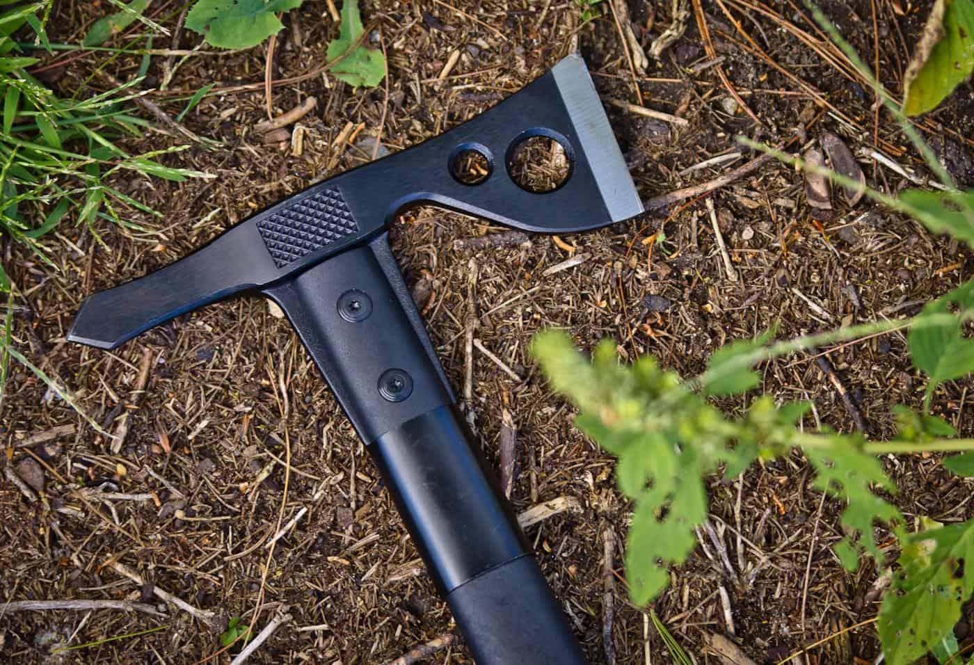 SOG Fast Hawk – tactical tomahawk