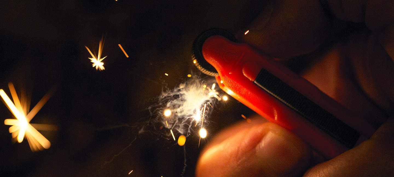 SOL Fire Lite Kit – start a fire