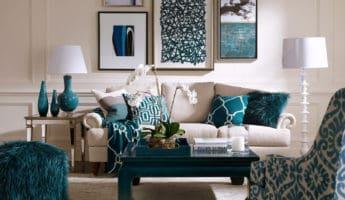 Sweat The Small Stuff: 17 DIY Room Decor Tips