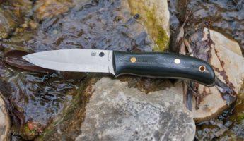 Spyderco Bushcraft Knife 345x200 Survive, Contrive, Create: The 14 Best Bushcraft Knives