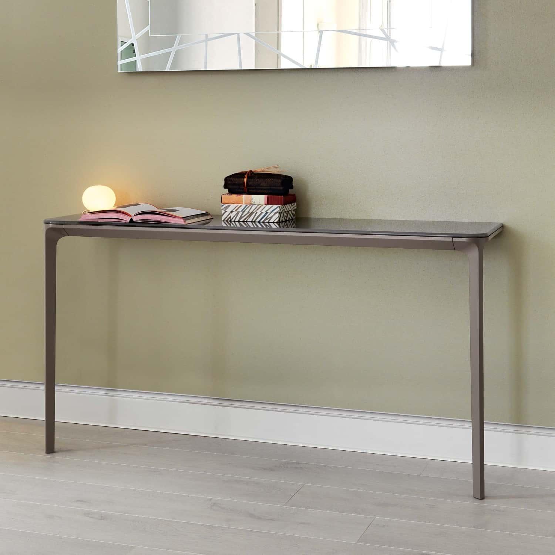Sweat the small stuff 17 diy room decor tips for Consolle arredamento moderno