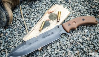 Survive, Contrive, Create: The 14 Best Bushcraft Knives