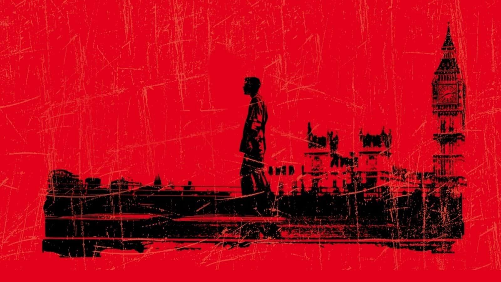 28 Days Later – zombie movie
