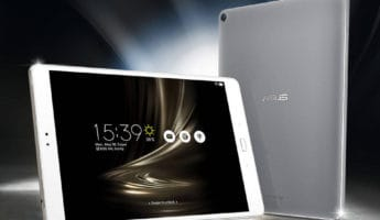 Asus ZenPad 3S 10 tablet computer 345x200 Touch and Go With The 11 Best Tablets
