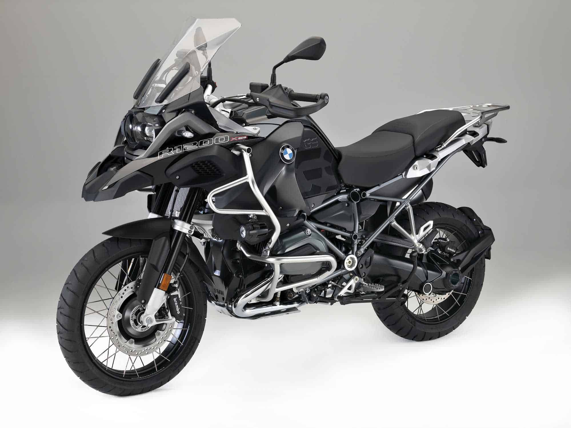 BMW R 1200 GS – dual sport motorcycle