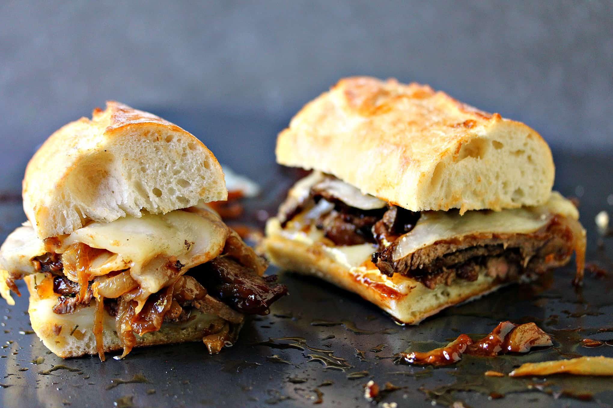 Big John Steak & Onion – fast food