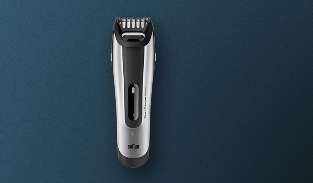 Braun BT5090 – beard trimmer