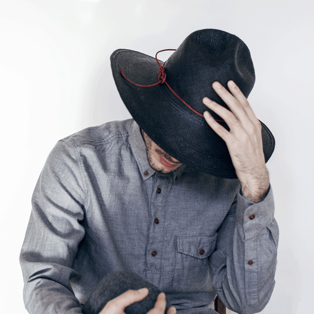 Brookes Boswell Millinery – american clothes