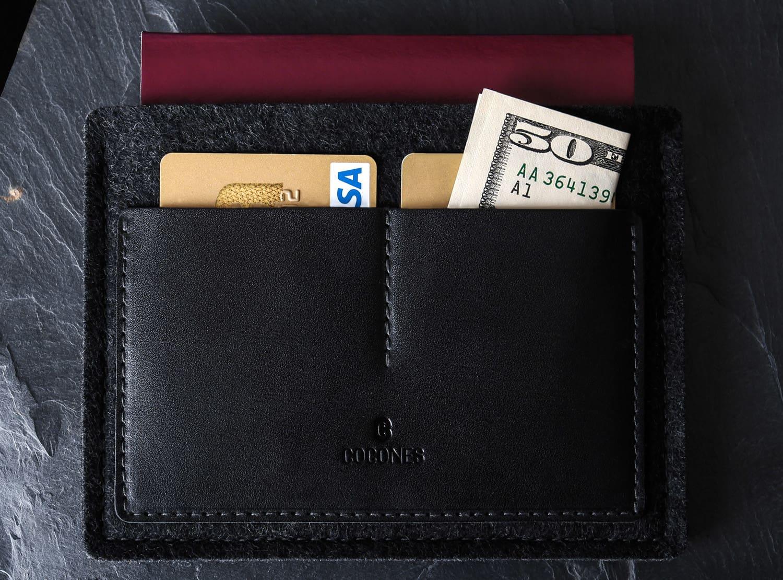 CoconesPassport – women's wallet