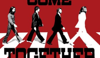 Come Together songs weird lyrics 345x200 11 Popular Songs With The Most Insane Lyrics