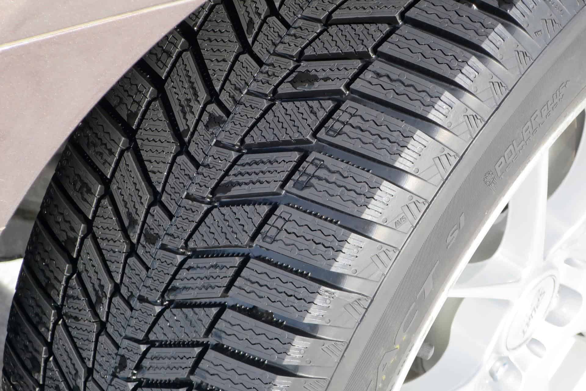 Continental WinterContact Si – snow tires