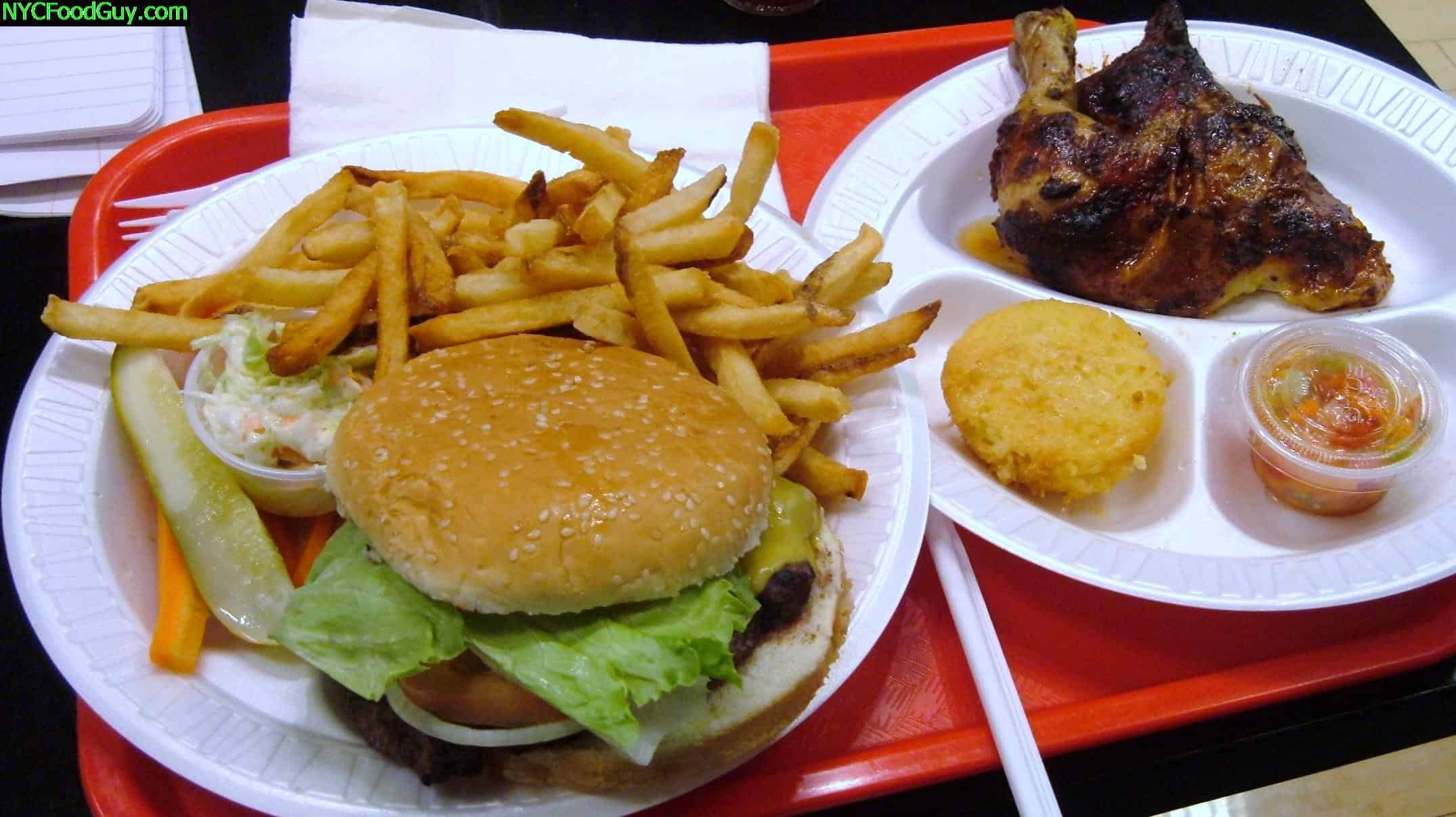 Cook-Out – fast food