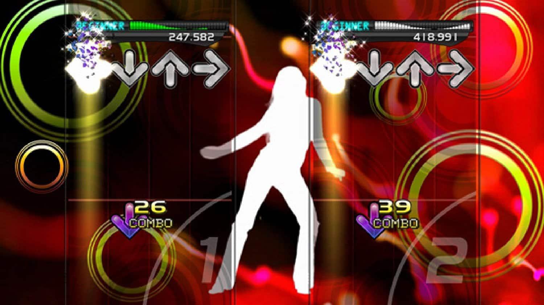 Dance Dance Revolution – important video game