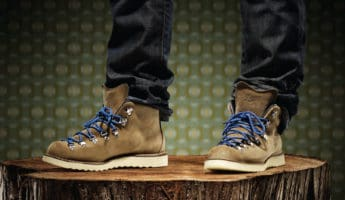 Danner american clothes 345x200 Made In The USA: The 22 Best All American Clothing Brands