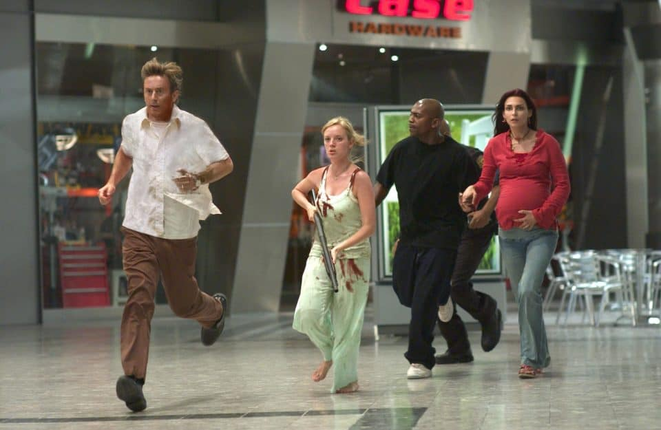 Dawn of the Dead zombie movie 960x625 Brain Drain: The 11 Best Zombie Movies