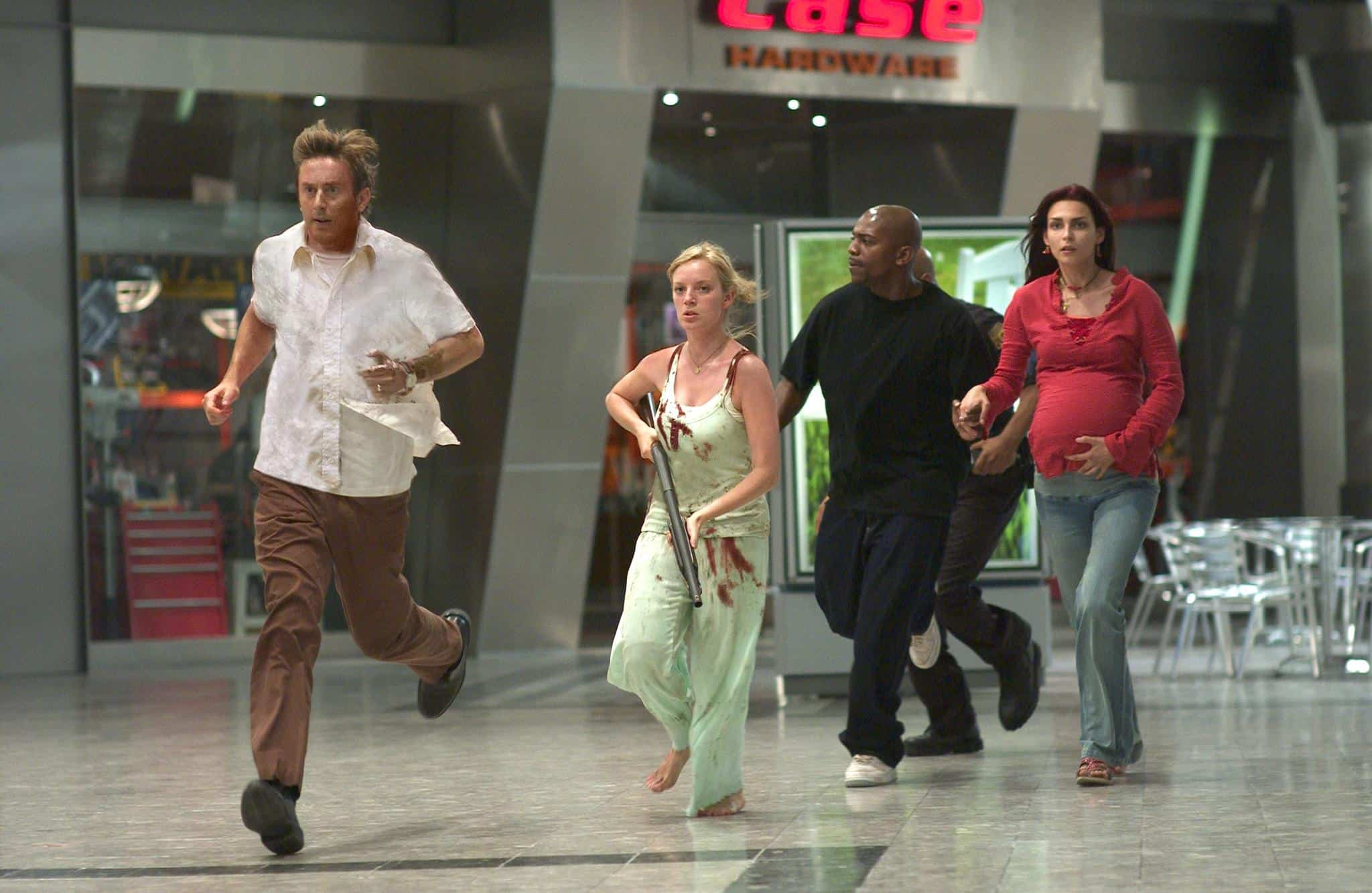 Dawn of the Dead – zombie movie