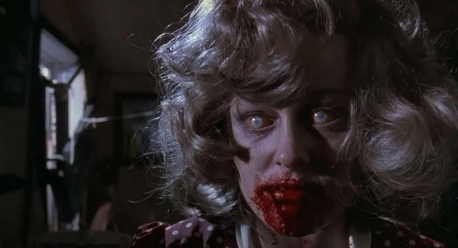 Dead Alive AKA Braindead – zombie movie