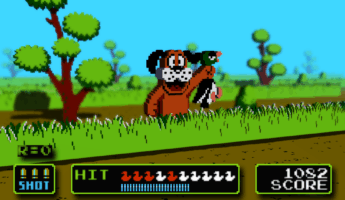 Duck Hunt important video game 345x200 Groundbreakers: 21 Video Games That Changed The World